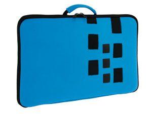 """Neopren Laptop-Hülle HAMA COVER CUBOID, 43,2 cm (17"""") - Produktbild 1"""