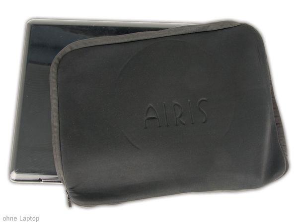 "Neopren Laptop-Hülle AIRIS, 39,12 cm (15,4"") - Produktbild 1"