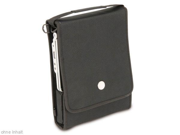 Netbook-Tasche AIRIS, 190x255x50 mm - Produktbild 3