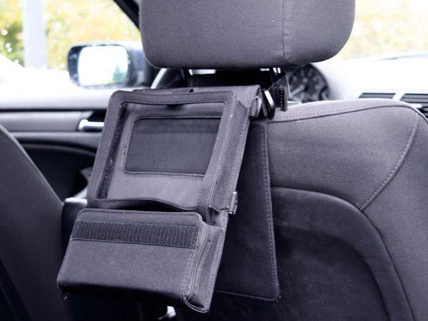 Netbook-Tasche AIRIS, 190x255x50 mm - Produktbild 4