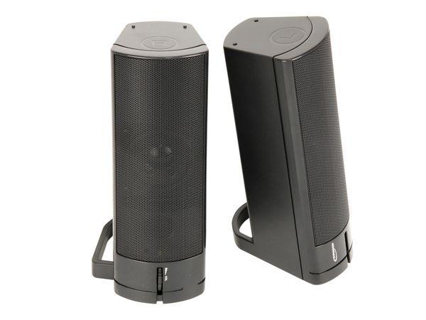 Computer-Lautsprecher TYPHOON SP-300, USB-Power - Produktbild 1