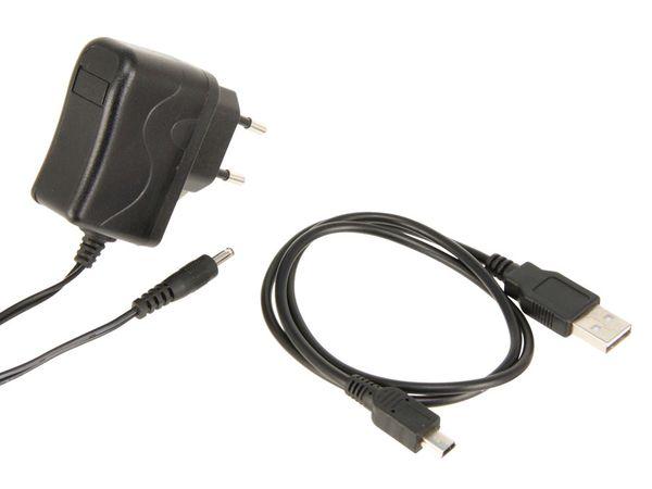 USB-Hub aus Metall LOGILINK UA0141A, 4-port - Produktbild 4