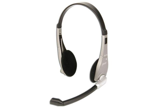 Multimedia Stereo-Headset HAMA CS-462 - Produktbild 1