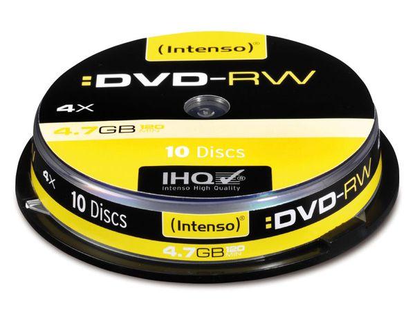 DVD-RW Spindel Intenso