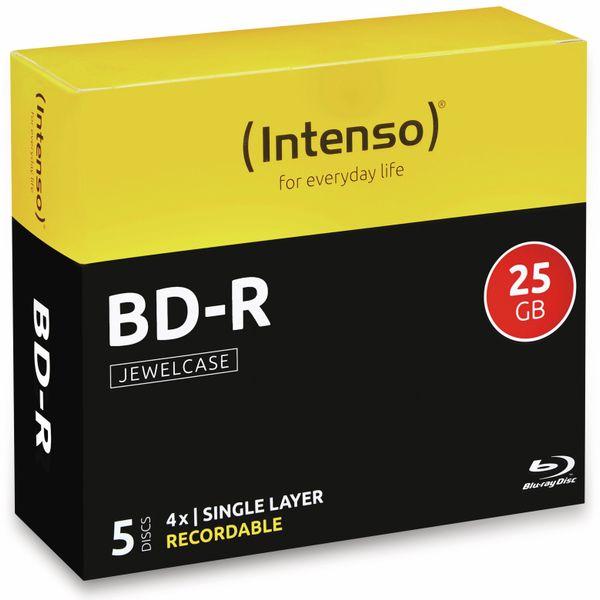 Blu-ray Disc BD-R INTENSO