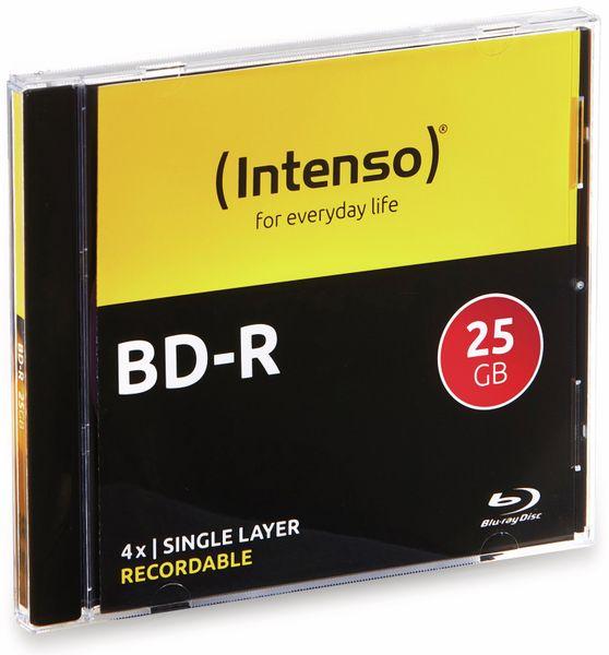Blu-ray Disc BD-R INTENSO - Produktbild 2