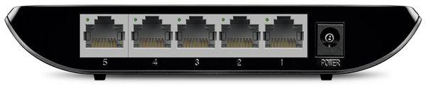 Gigabit Netzwerk-Switch TP-LINK TL-SG1005D, 5-Port - Produktbild 3
