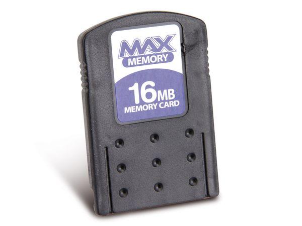 Playstation Memory Card - Produktbild 1