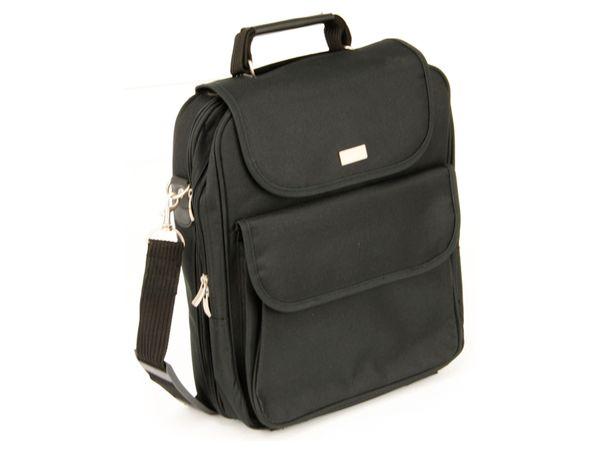 Laptop-Rucksack AMSTERDAM, 405x350x160 mm - Produktbild 1