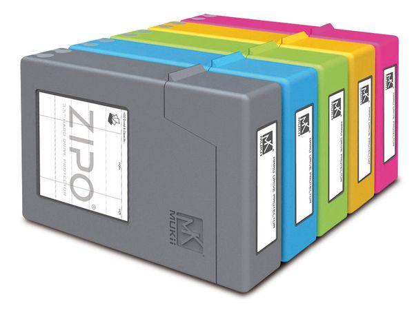HDD-Protector MUKii ZIO-P010