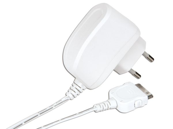 iPhone-Ladegerät, EuP