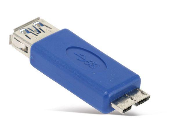 USB3.0 Adapter - Produktbild 1