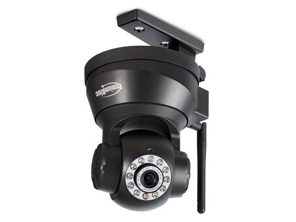 IP-Kamera PREMIUMBLUE PIPC-011, Pan/Tilt - Produktbild 6