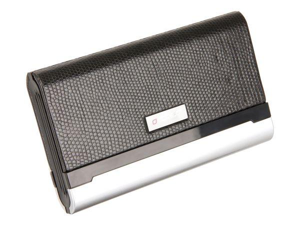 "6,35 cm (2,5"") HDD-Gehäuse D-DRESS DD-22DSU, USB 2.0/SATA - Produktbild 1"