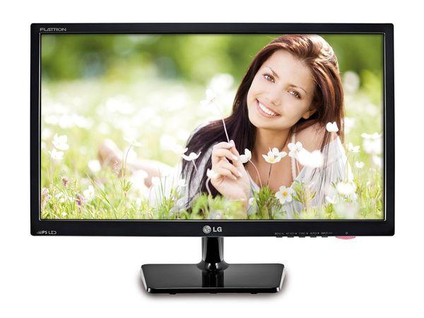 """58,4 cm (23"""") LED-Flachbildschirm LG IPS234V-BN - Produktbild 1"""