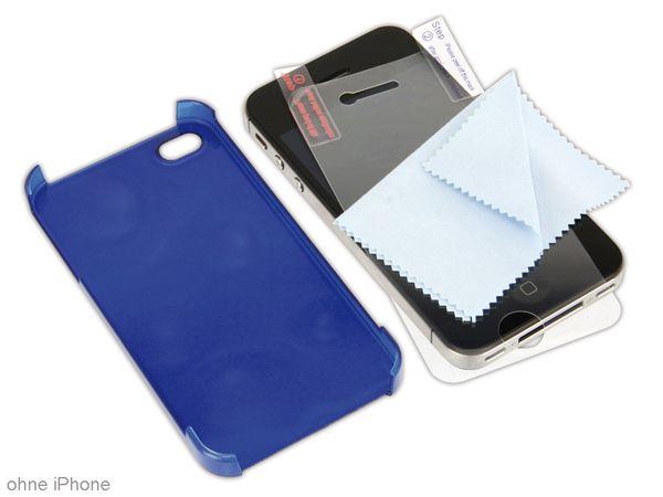 iPhone Schutz-Set HAMA 108527
