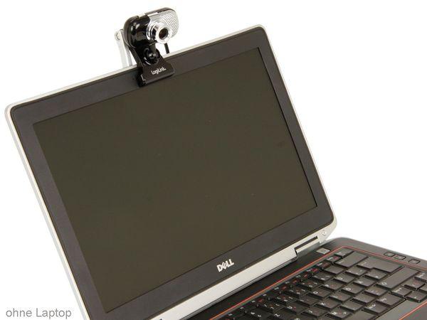USB-HD Webcam LOGILINK UA0155 - Produktbild 3