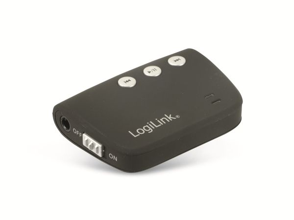 Audio Bluetooth-Empfänger LOGILINK BT0020 - Produktbild 1