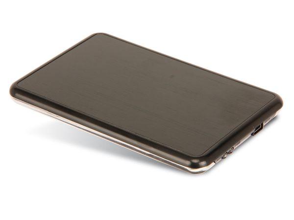 USB 3.0 zu SATA Festplatten-Gehäuse