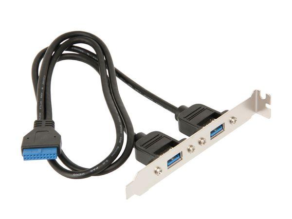 USB 3.0-Bracket