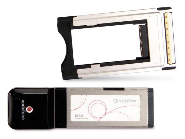VODAFONE Mobile Connect ExpressCard E3730, 7,2 Mbps - Produktbild 1