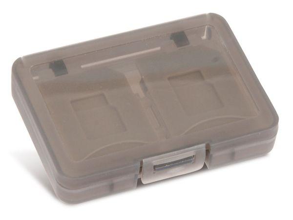 Speicherkarten-Box für 4 SD-/microSD-Karten - Produktbild 2