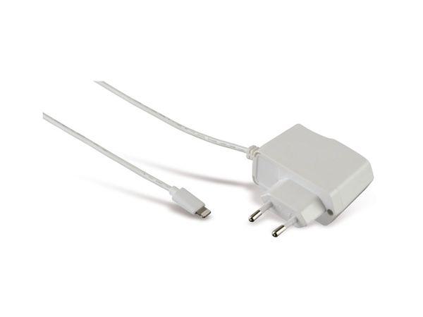 Ladegerät für iPhone 5, weiß