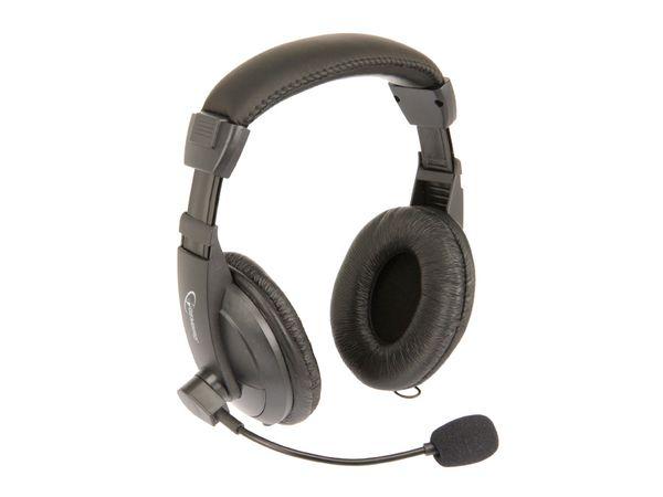Multimedia-Headset GEMBIRD AP-860 - Produktbild 1