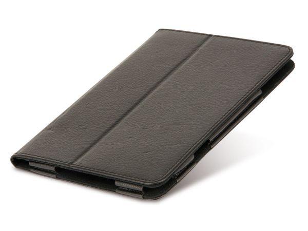 iPad mini Klappetui mit Standfunktion, schwarz - Produktbild 1