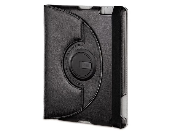 HAMA 107921, Padfolio für APPLE iPad 2/3rd/4th Gen., schwarz - Produktbild 1