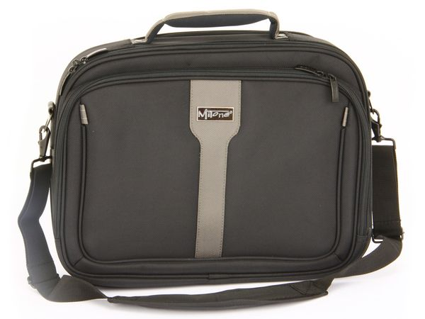 Laptoptasche MITONE MITCS1315, schwarz - Produktbild 1