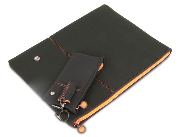 "Laptop-Tasche CULLMANN SANTIAGO NB Sleeve 97205, 15,4"" - Produktbild 1"