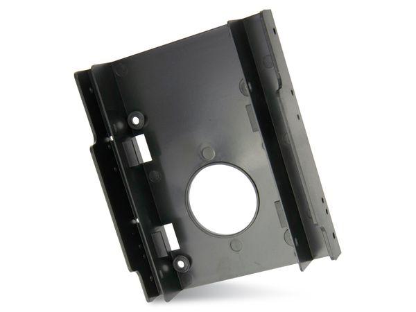 """Einbaurahmen für 2x 2,5"""" Festplatten - Produktbild 3"""