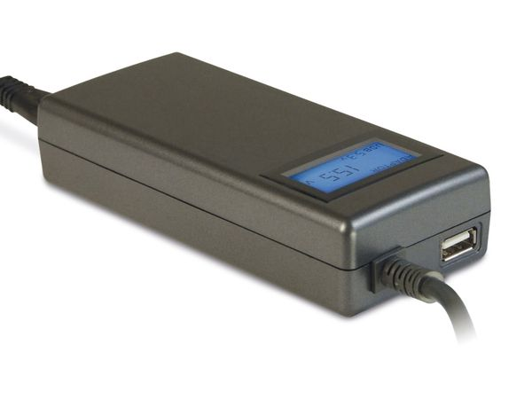 Laptop-Universalnetzteil Logilink PA0056, 90W
