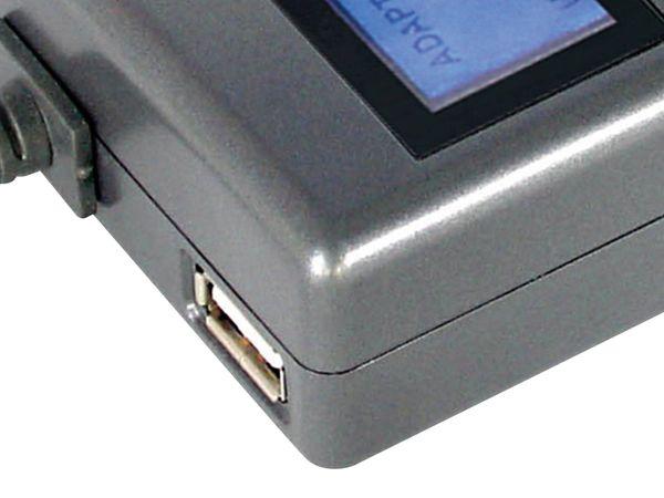 Laptop-Universalnetzteil Logilink PA0056, 90W - Produktbild 3