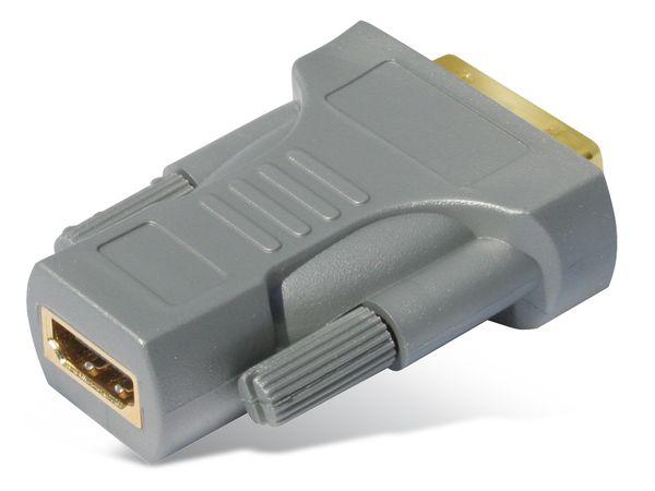 MHQ HDMI-Adapter
