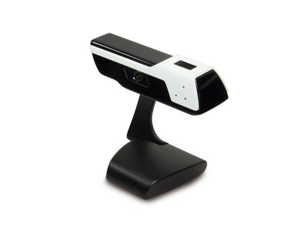 USB-HD Webcam TYPHOON TM005, Pixy - Produktbild 1