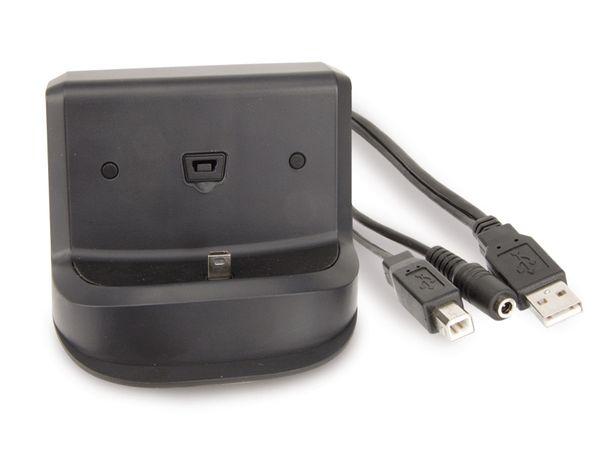 Mini-USB Docking-Station