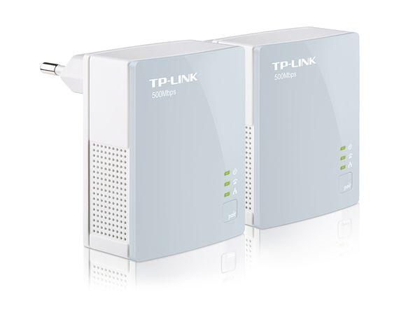 Powerline Adapter-Set TP-LINK TL-PA411KIT V2.0, 500 Mbps - Produktbild 2