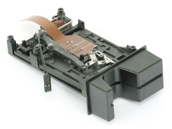 Chipkarten-Kontaktiereinheit DDM HOPT + SCHULER 860-030100 - Produktbild 1