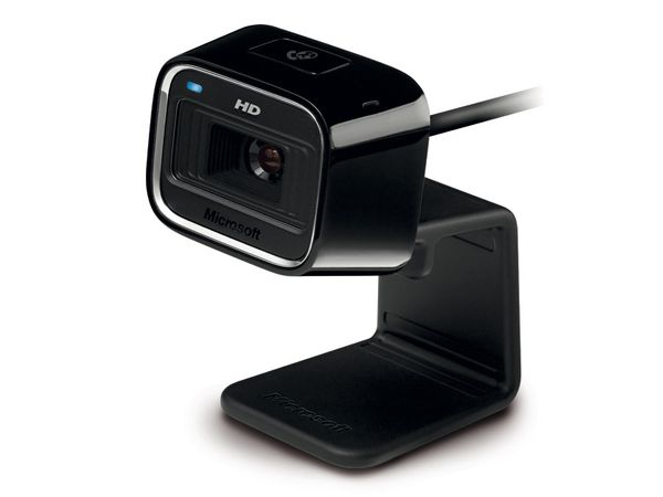 USB-HD Webcam MICROSOFT LifeCam HD-5000