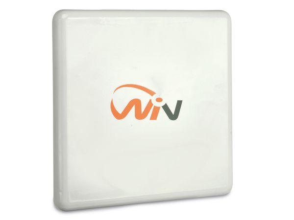 WINETWORKS WiN2000-2/WiN2132-2, WiMAX Teilnehmereinheit - Produktbild 1