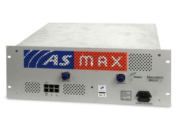 WiMAX Sender-Basistation AIRSPAN MacroMAX MMAX-3.6 HF-1 - Produktbild 1