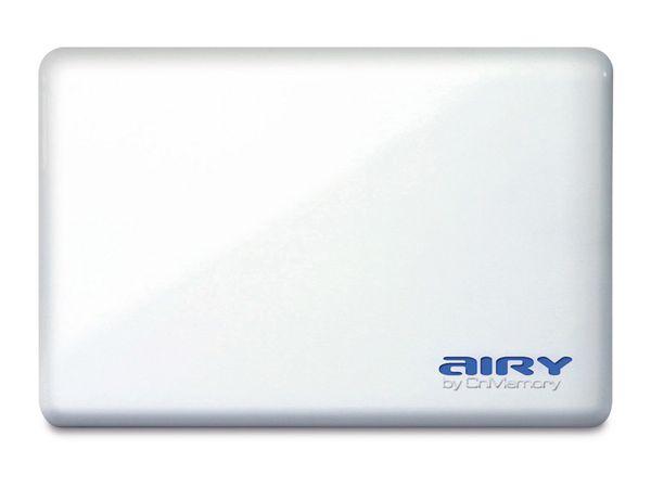 """8,9 cm (3,5"""") Festplatten-Gehäuse, USB 2.0 zu SATA"""