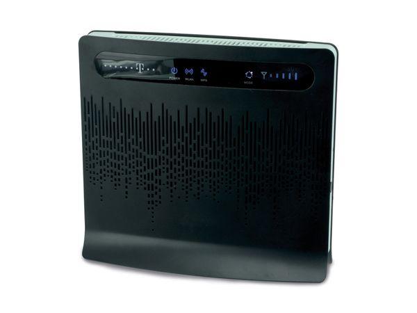 LTE-Router T-Mobile Speedbox LTE, ohne SIM- und NET-Lock - Produktbild 1