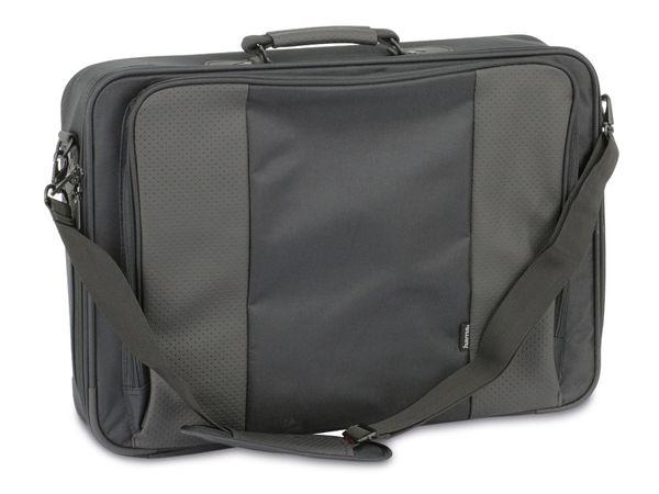 Notebook-Tasche HAMA NAPOLI 20.1, schwarz - Produktbild 1