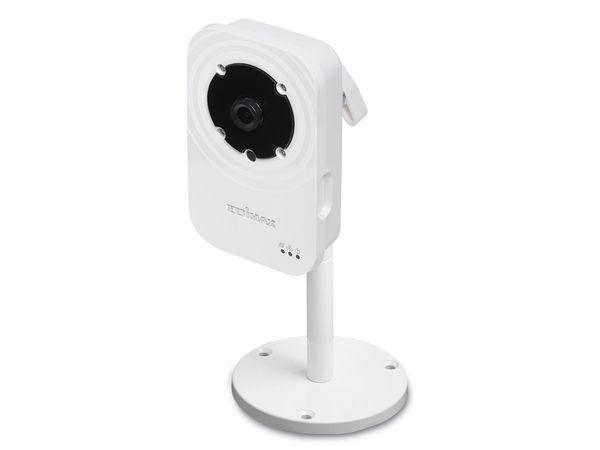 Netzwerk-Farbkamera EDIMAX IC-3116W, WLAN - Produktbild 1