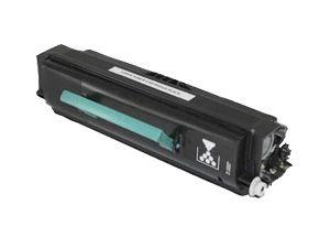 Toner für LEXMARK E450, Wiederaufbereitet