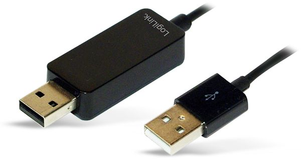 USB 2.0 PC-Link Datenkabel