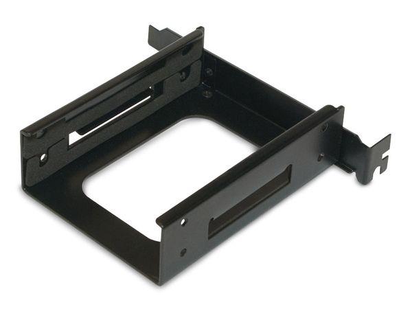 """PCI-Einbaurahmen für 2x 2,5"""" Festplatten"""